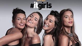 פרק 3 המלא itgirls#