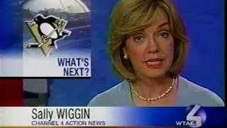 WTAE-TV 6pm News, March 2007