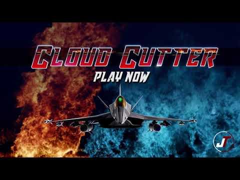 Cloud Cutter Release Trailer
