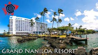 Passport to Adventure: Grand Naniloa Resort