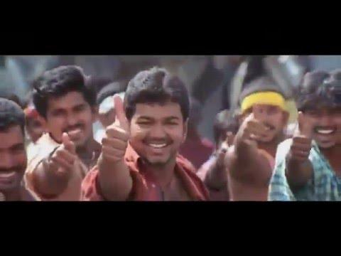 Vaadiyamma Jakkammaa - Thirumalai Video Song HD | Vijay Hits