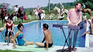 Swimming Pool Blues