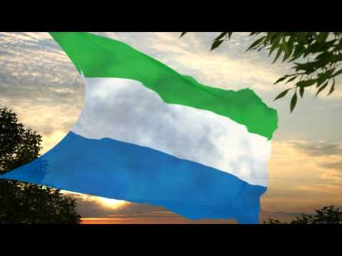 Sierra Leone / Sierra Leona (2012 / 2016) (Olympic Version / Versión Olímpica)