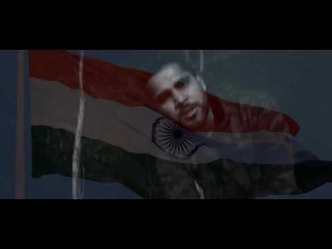 Pulwama Attack (Rap Tribute) | Sj Rapper | Official Music Video | Patriotic Hindi Rap 2019