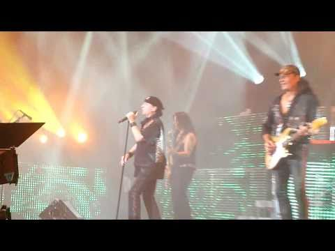 Scorpions: The best is yet to come live 15.04.2011 [HD]