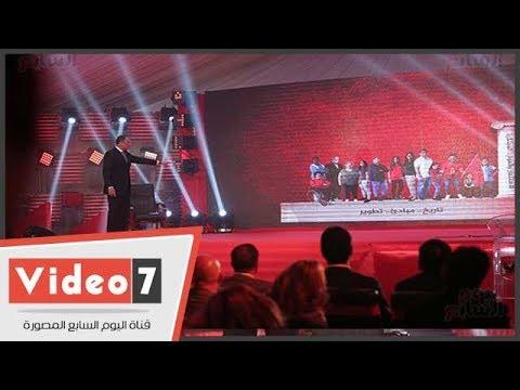 الخطيب: تسلمنا 49 مليون جنيه من مجلس طاهر.. وراتب الموظفين 17.5 مليون