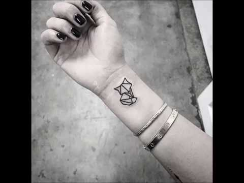 Tatuajes Pequeños Para Mujeres Ideas Para Tu Tatuaje Youtube