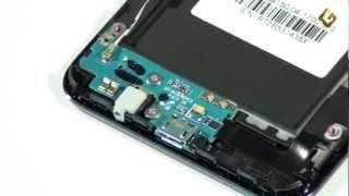 Samsung Galaxy S II I9100 - видео инструкция по разбору.flv