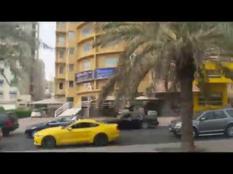 kuwait salmiya