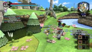 Happy wars Gameplay PC ( beta ) FUNNY XD