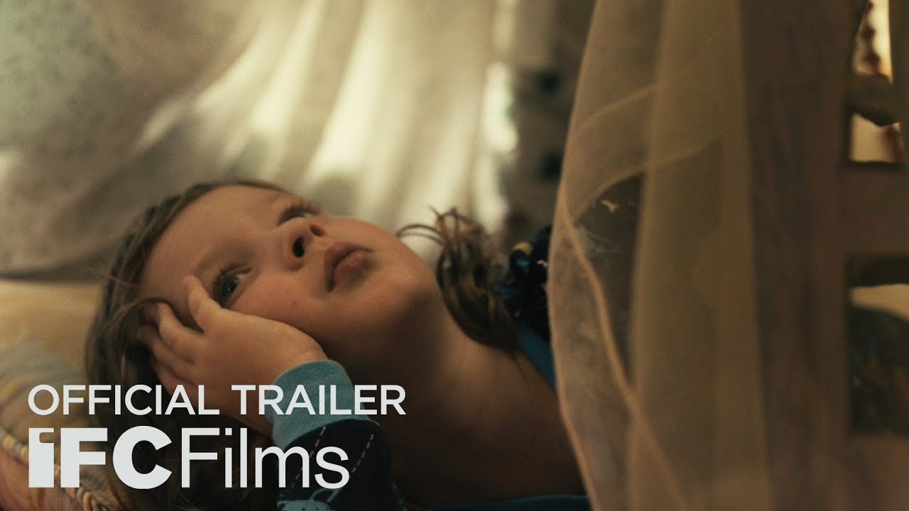 A Kid Like Jake - Official Trailer I HD I IFC Films