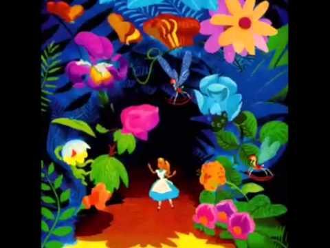 Alice in Wonderland - Bad trip
