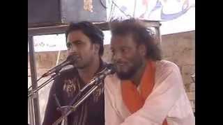 Molvi Haider Qawali At Urs Sarkar Muhkam Deen Chishti Sabri 2012