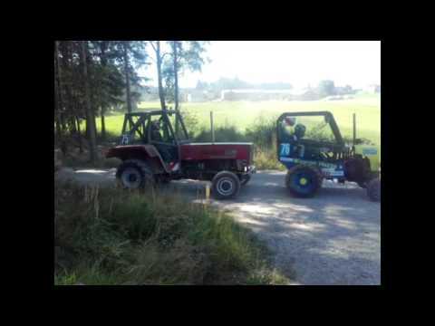 24h Oldtimer Traktorrennen Reingers 2016