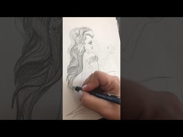 Hand Drawn Clip Art