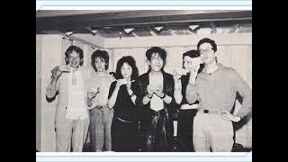 The Durutti Column-The Room (Live 4-16-1985)