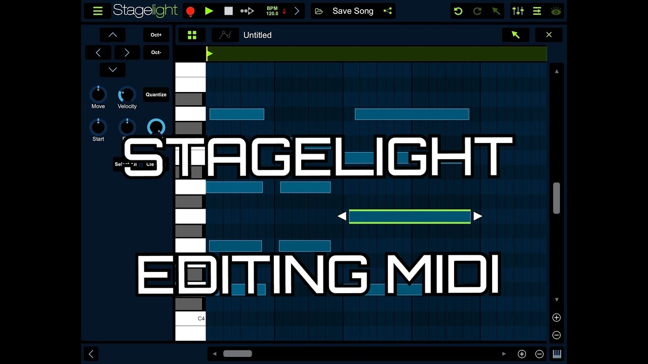 Videos   Stagelight by Open Labs