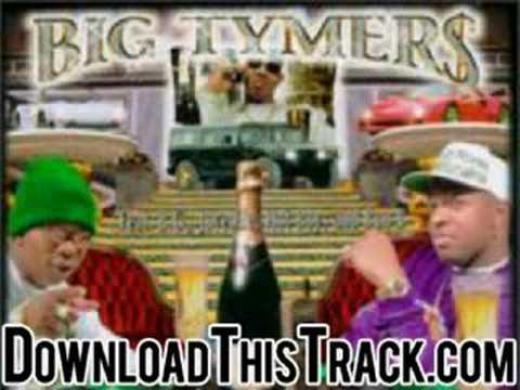 Big Tymers - Drop it Like It