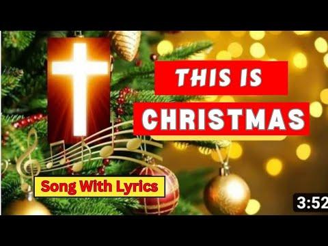 CHRISTMAS CAROL O LITTLE TOWN OF BETHLEHEM Lyrics. - YouTube