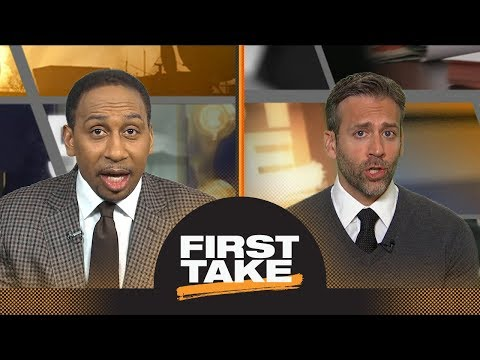 🔴 ESPN FIRST TAKE TODAY LIVE STREAM HD Stephen A. Smith, Max Kellerman and Molly Qerim