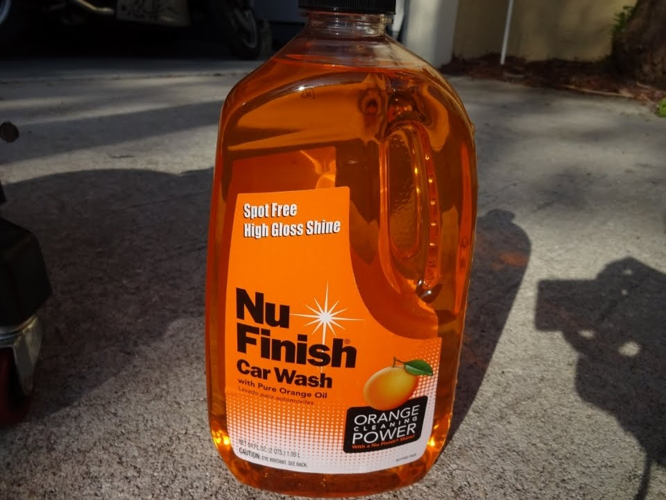 Car Wash Tucson >> Nu Finish Car Wash Review and Test Results on a 2014 Hyundai Tucson - YouTube