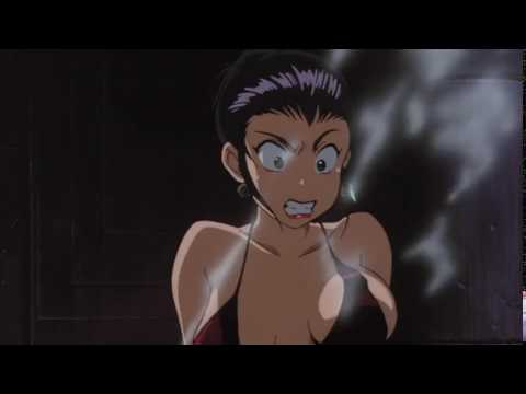 Cowboy Bebop - The coolest scene in anime ever