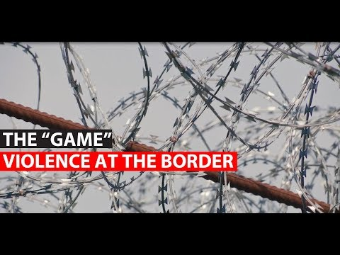 SERBIA | Games of violence