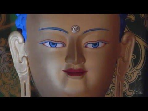 Karma Triyana Dharmachakra Fire Puja 2016
