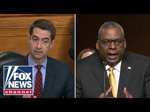 GOP lawmakers confront defense secretary over diversity push
