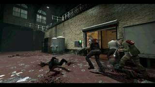 L4D: Speed Me Towards Death