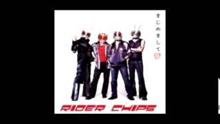 Kakusei - RIDER CHIPS Ver.