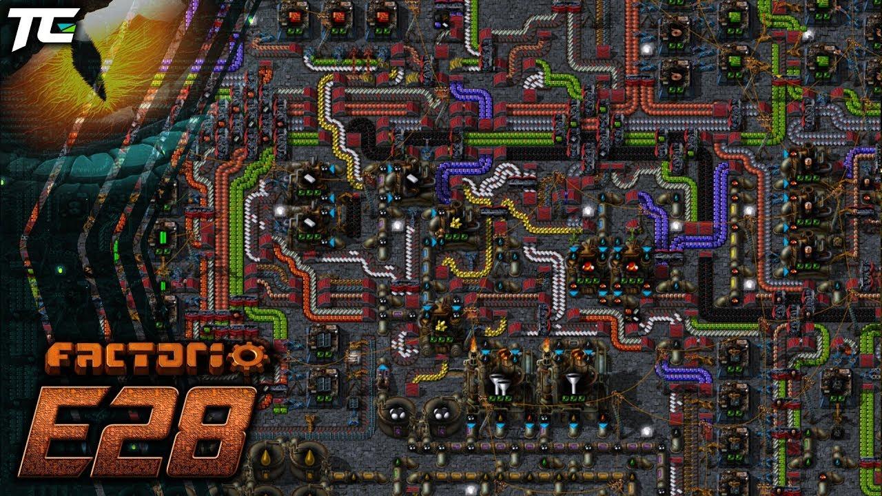 factorio smelter layout - cinemapichollu