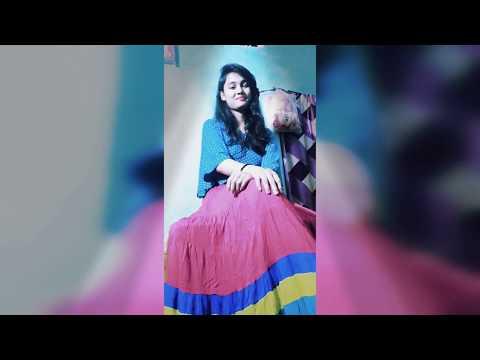 Halka Halka Unplugged   Neha Kakkar  Fanney Khan  Covered by Shreya Bharti  