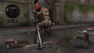 HILARIOUS EPIC RAGE FILLED QUICK SCOPE BATTLE IN BLACK OPS 4