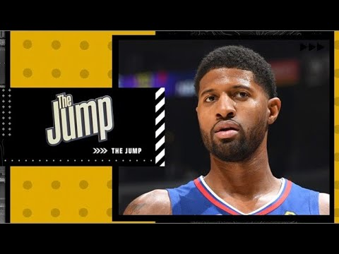The Clippers' schedule is 'brutal'! - Ohm Youngmisuk   The Jump