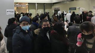 Cúm Vũ Hán đến Quận Cam. Cách đón tiếp người đến từ vùng bệnh của VN và Mỹ khác nhau.