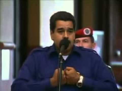 Discursos de Daniel Ortega y Nicolás Maduro a 2 meses de la partida del Comandante Chávez