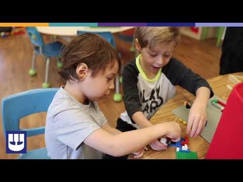 Solomon Schechter Academy - Junior Pre-Kindergarten