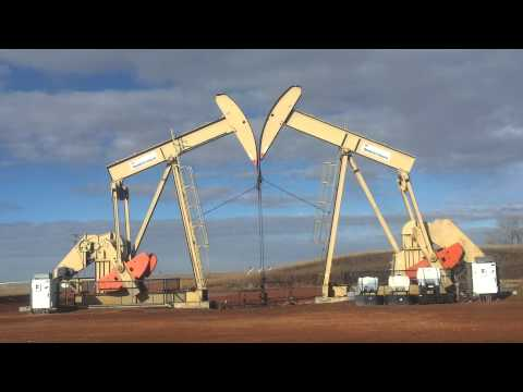 Dual Completion Oil well