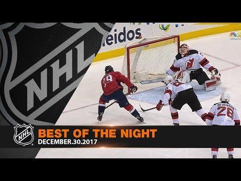 Spooner, Reimer highlight best of the night