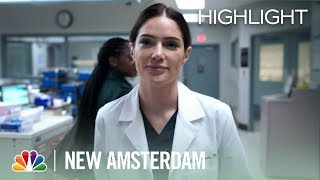 There39s Nothing More Important Than Family - New Amsterdam Episode Highlight
