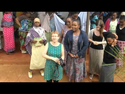 Women Power Africa -  2015 full documentary