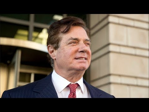 Paul Manafort Sues Special Counsel Who Indicted Him For Fraud And Money Laundering