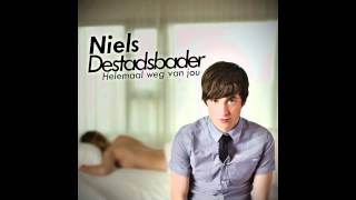 Teaser HELEMAAL WEG VAN JOU - Niels Destadsbader