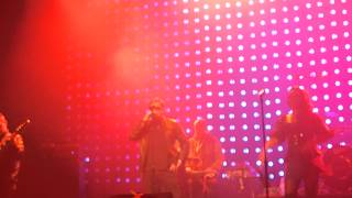 Happy Mondays - Kinky Afro, Dublin 2012 [HD]