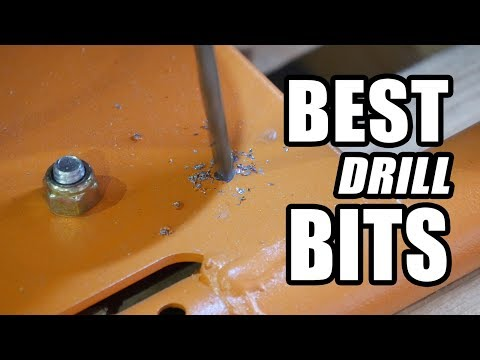 Who Makes the Best Drill Bits? PTR Buying Guide