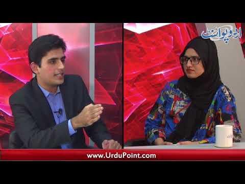 Kia Sharmeen Obaid Ko Apnay Alfaz Wapis Lainay Chahian? Dr.Abdul Basit Aur Sadia Abbas Main Behas