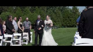 Butler Wedding Film