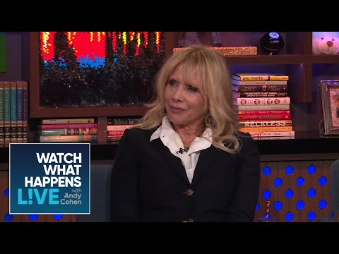 Did Rosanna Arquette And Paul McCartney Ever Date? | WWHL
