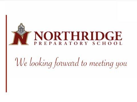 Northridge Preparatory School International Program